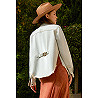 Paris clothes store Jacket  Cabriere french designer fashion Paris
