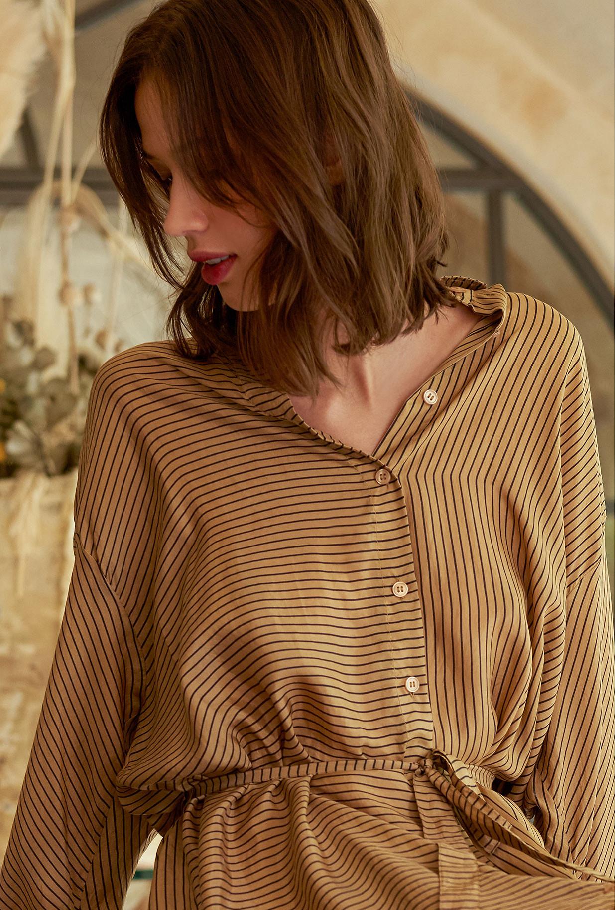 Paris boutique de mode vêtement Chemise créateur bohème  Chico