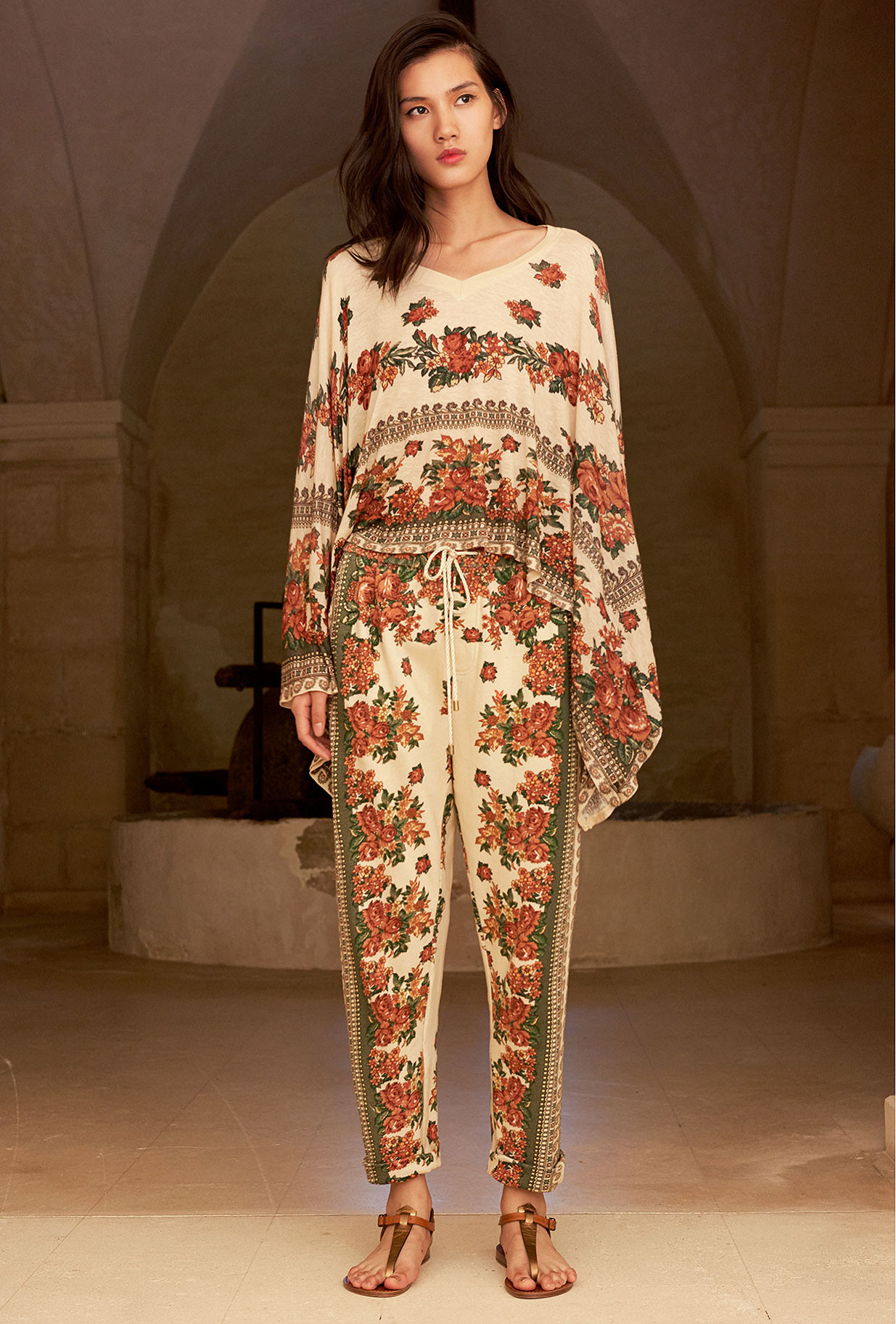 women clothes Pant  Mercato