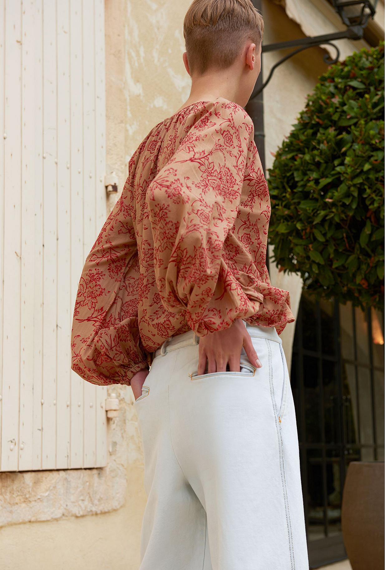 women clothes Pant  Colline