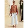 Paris boutique de mode vêtement Pantalon créateur bohème  Colline