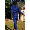 Paris clothes store Jumpsuit  Luigi french designer fashion Paris