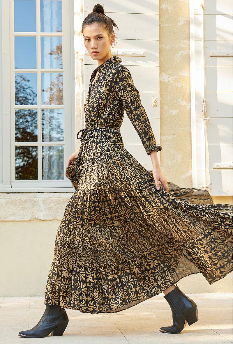 Women S Fashion Dress Fashion Skirt Paris Fashion Week Paris 6