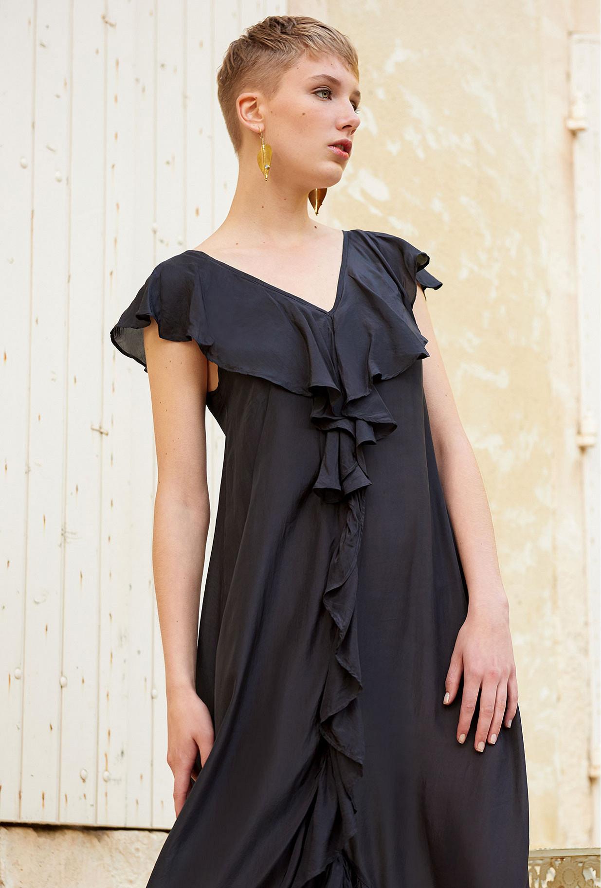 Black Dress Cumbre