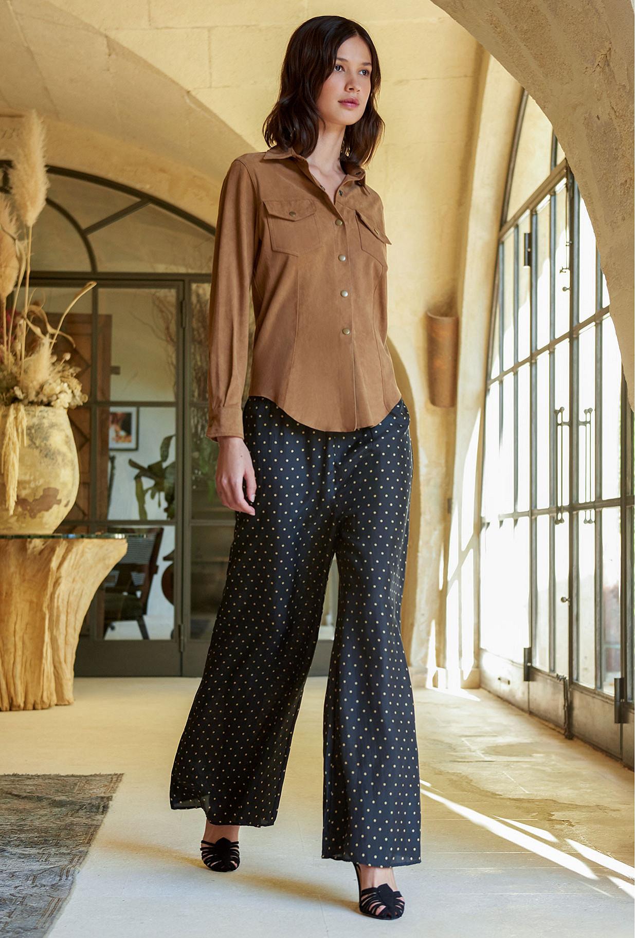 women clothes Shirt  Cherokee
