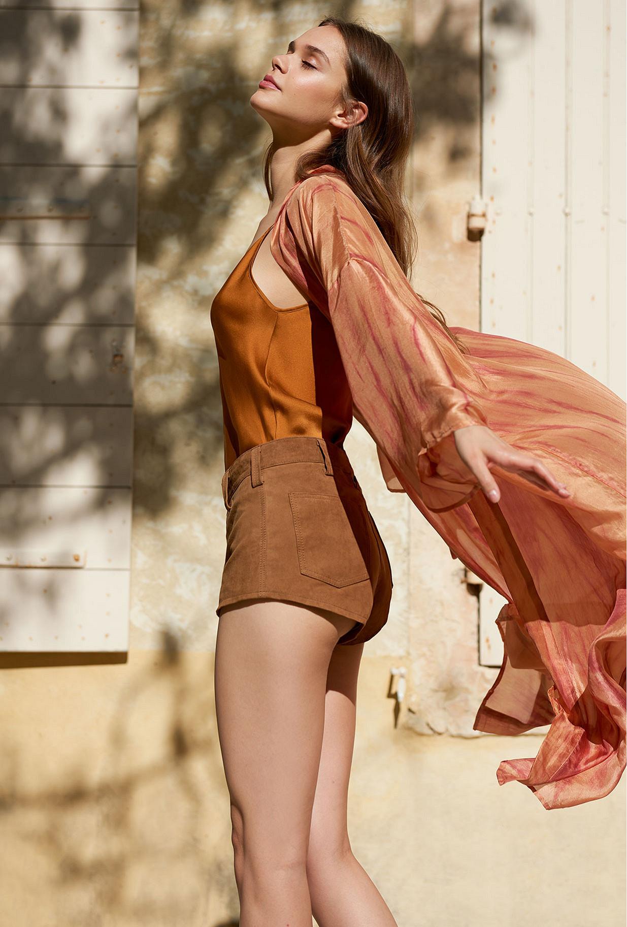 Short Sand  Chilli mes demoiselles paris vêtement femme paris