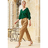 Paris clothes store Pant  Chandelle french designer fashion Paris