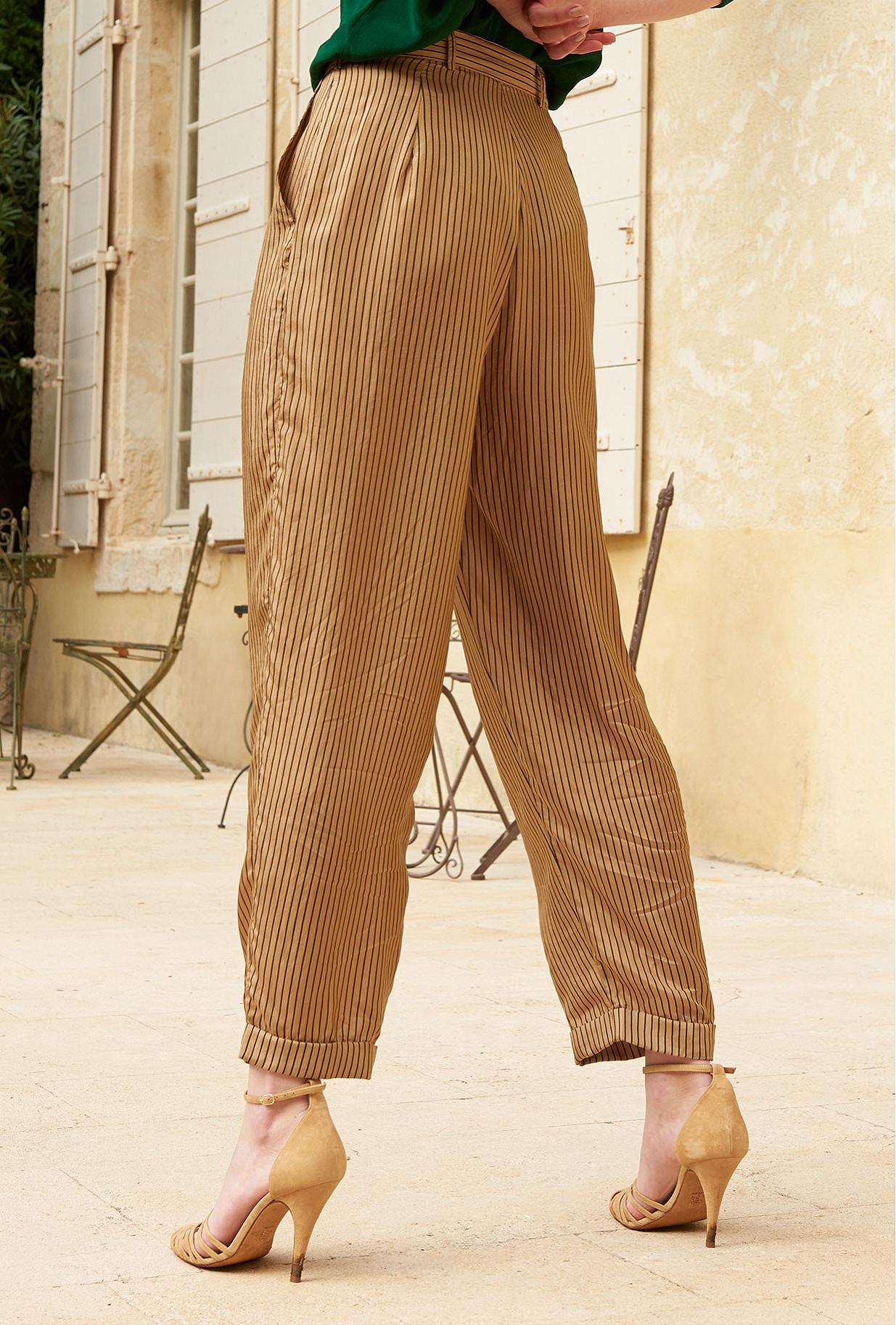 Paris clothes store Pant  Chandelle french designer fashion Paris