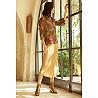 Paris clothes store Skirt  Lola french designer fashion Paris