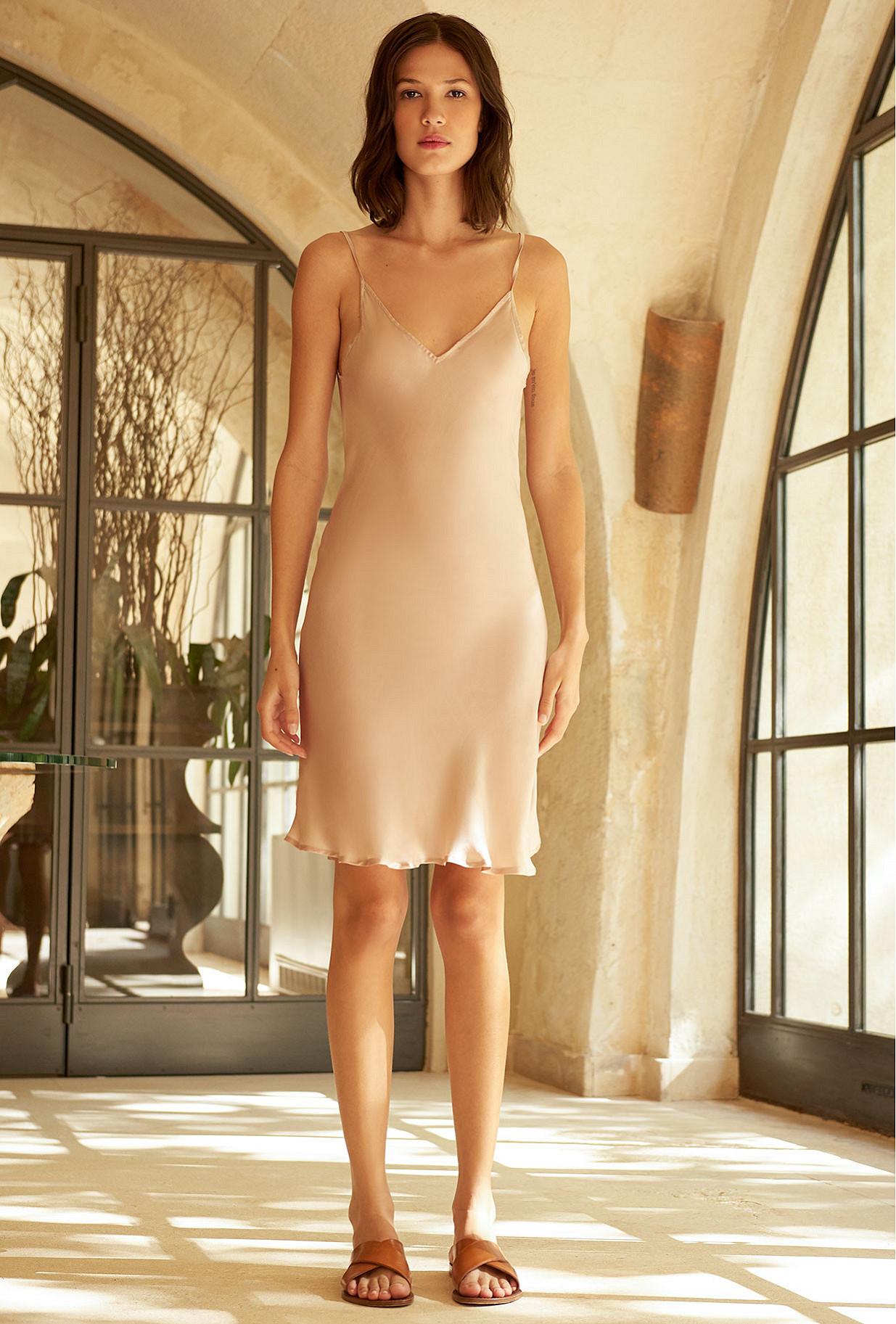 Pearl Dress Loulou