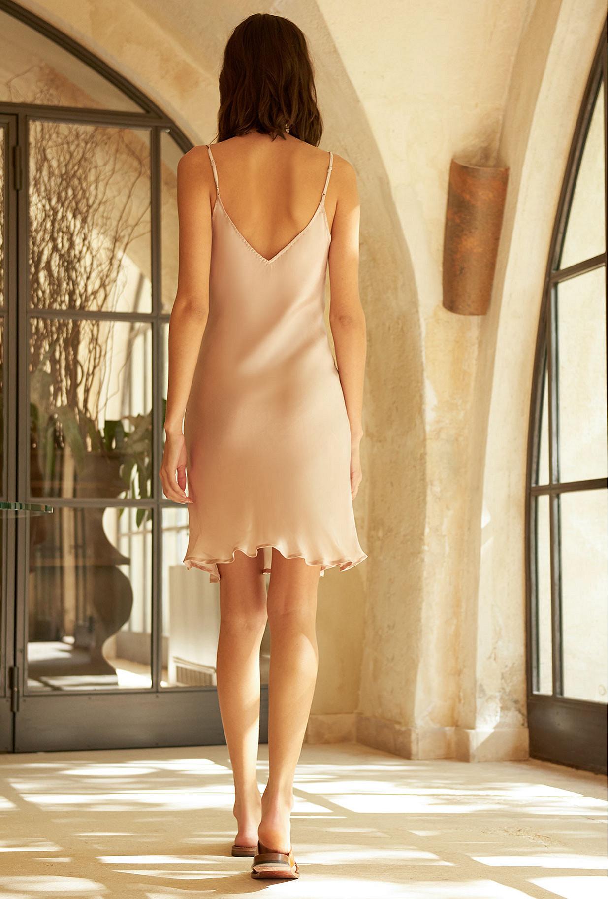 Robe Pearl Loulou