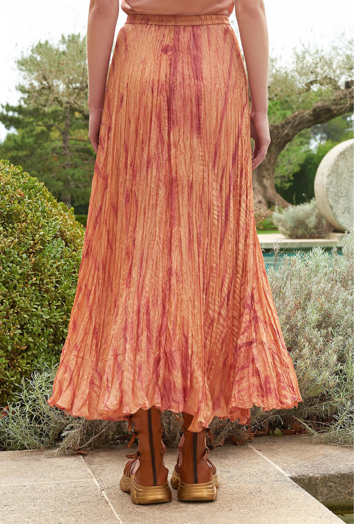 Nude  Skirt  Chaleur Mes demoiselles fashion clothes designer Paris