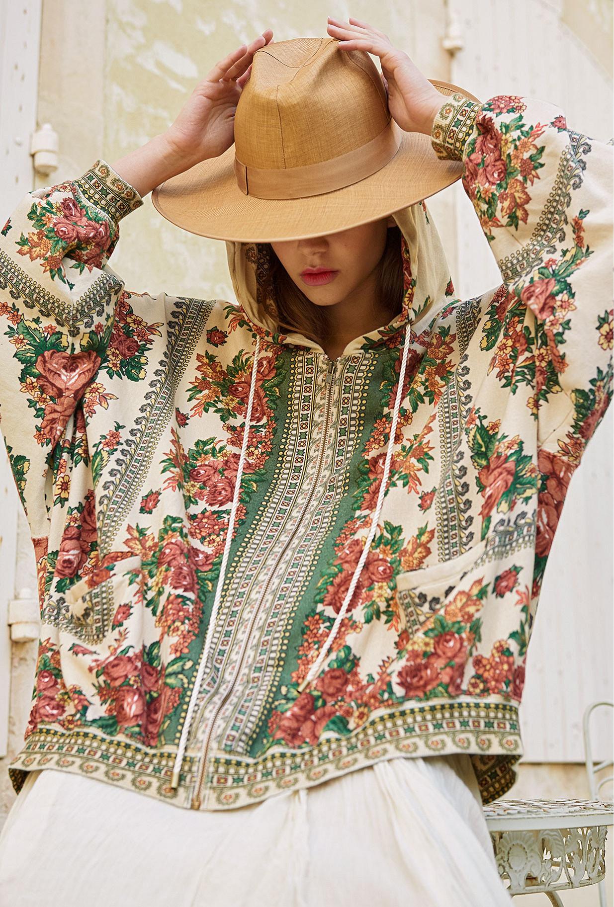 women clothes Cardigan  Massilia
