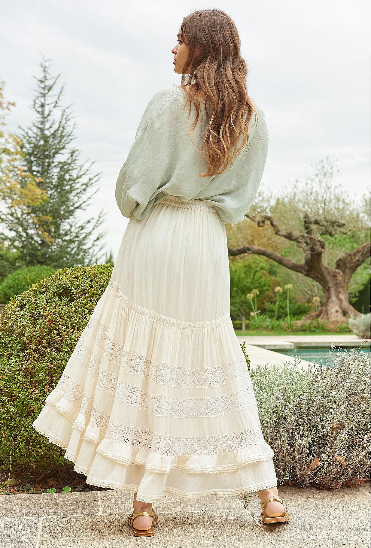 women clothes Skirt  Gretchen
