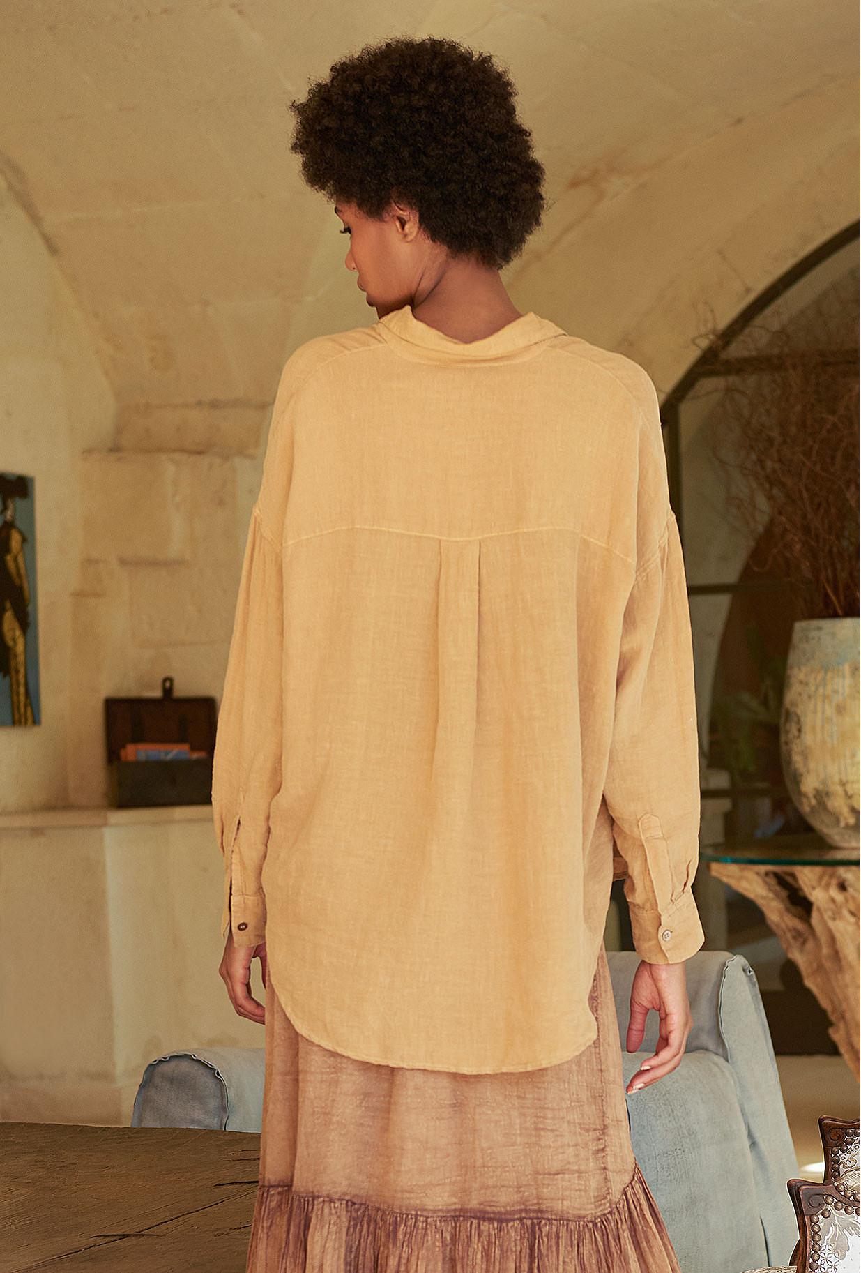Sand Shirt Phiphi
