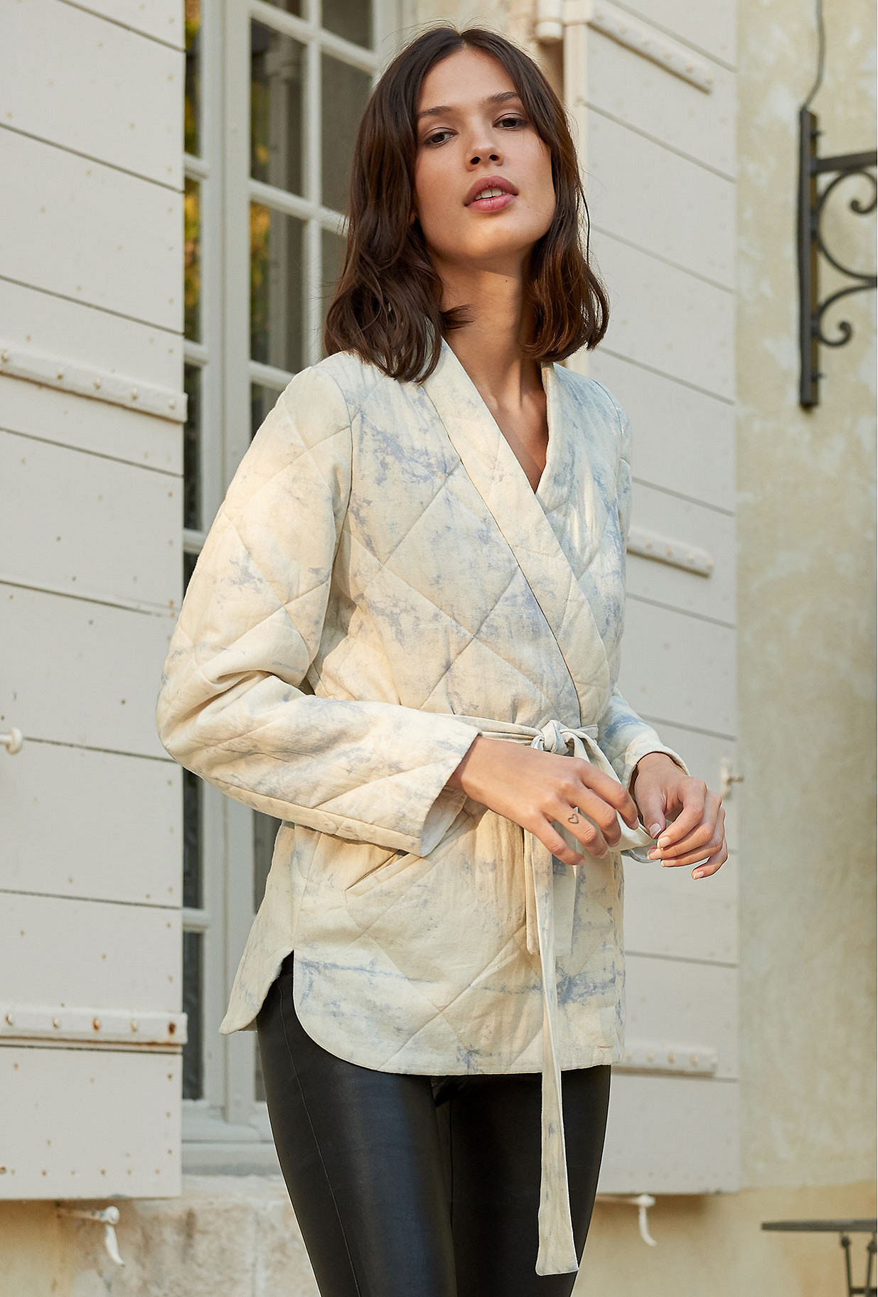 women clothes Kimono  Cumulus
