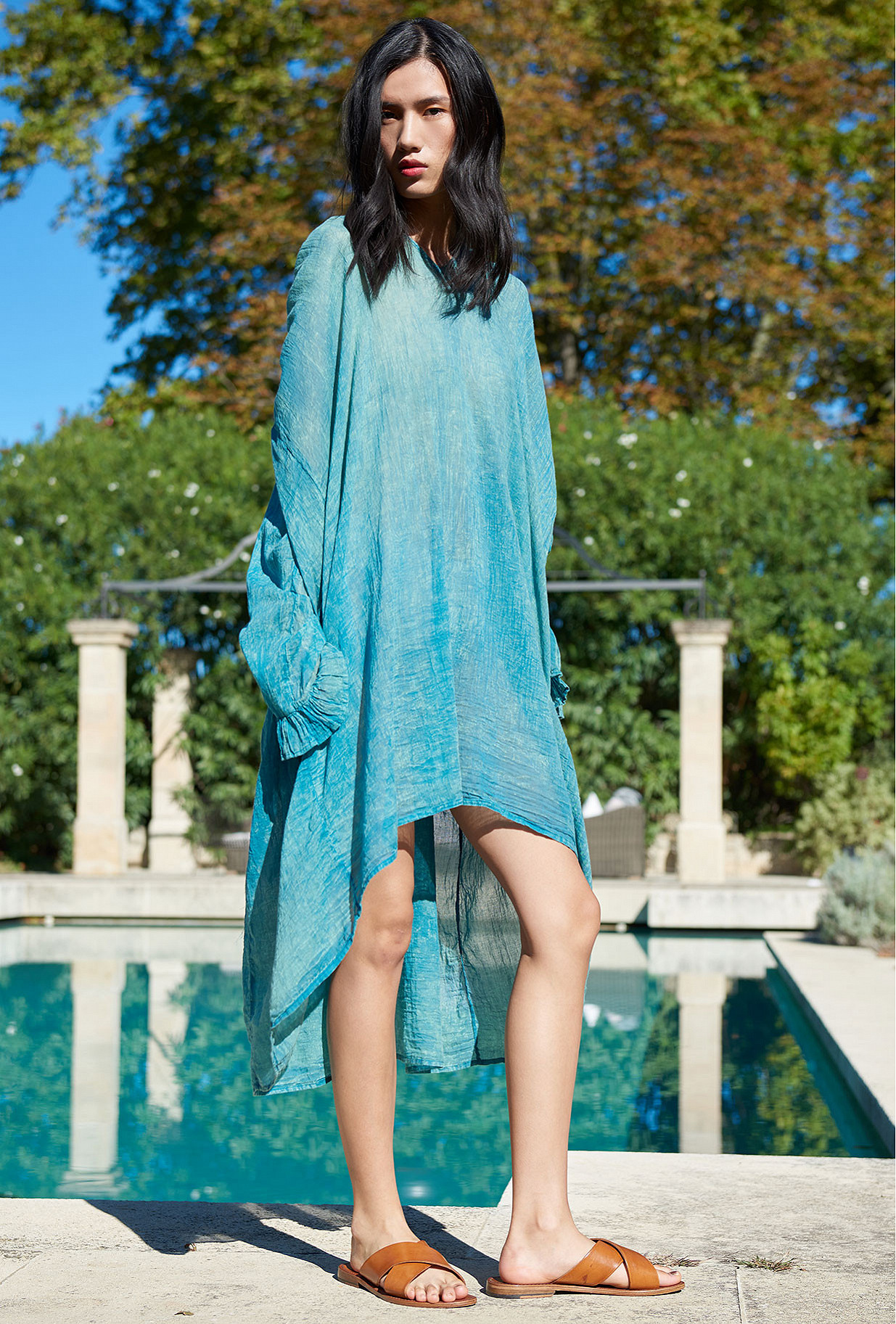vêtement femme paris Robe Painting