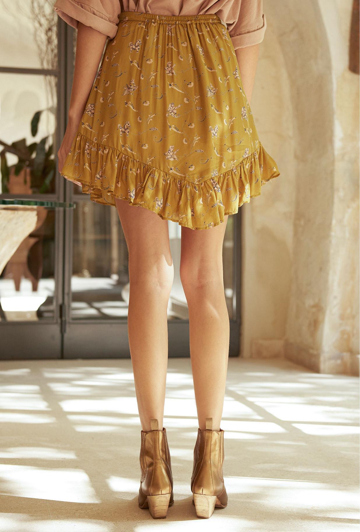 women clothes Skirt  Bamba