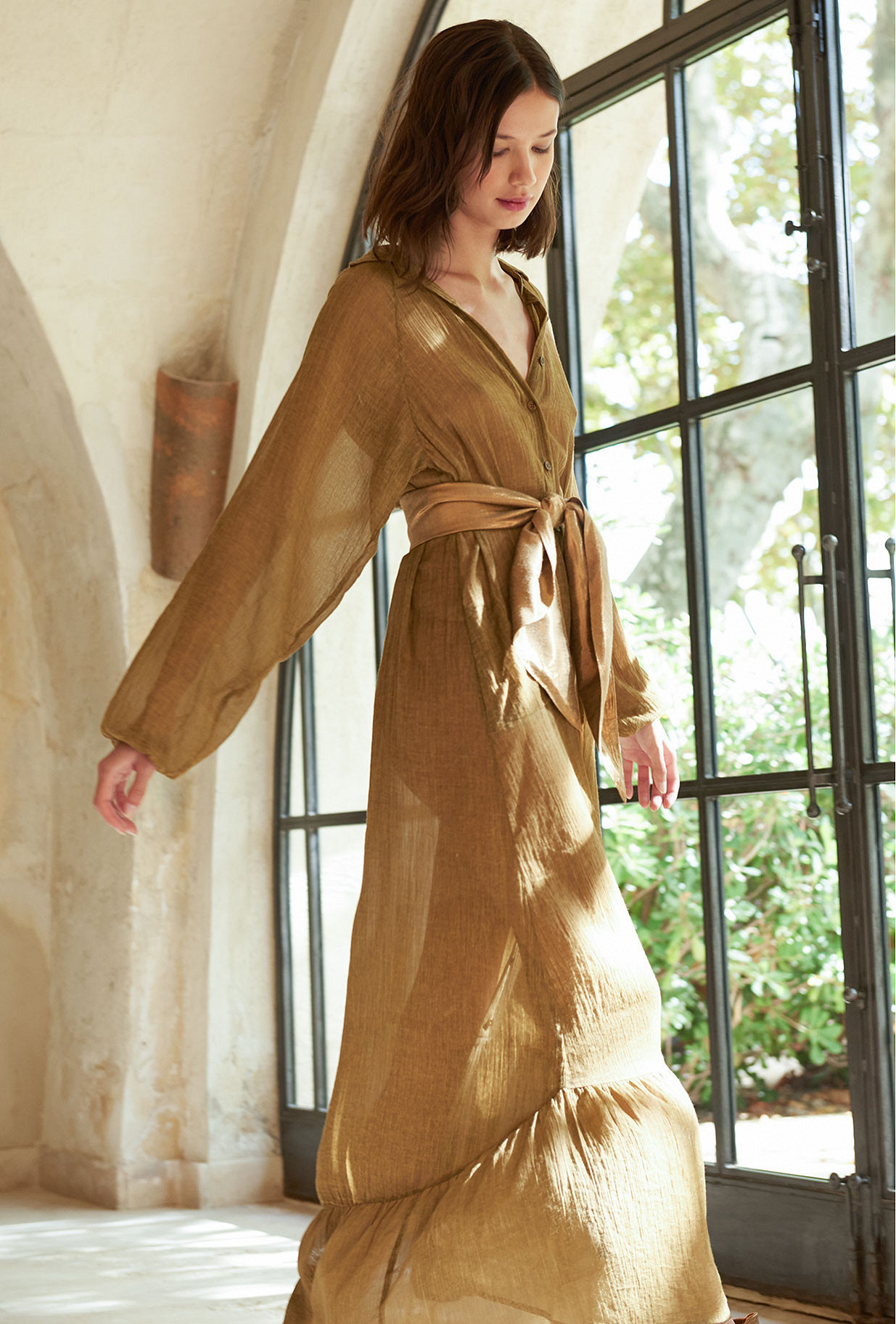 women clothes Belt  Lutetia