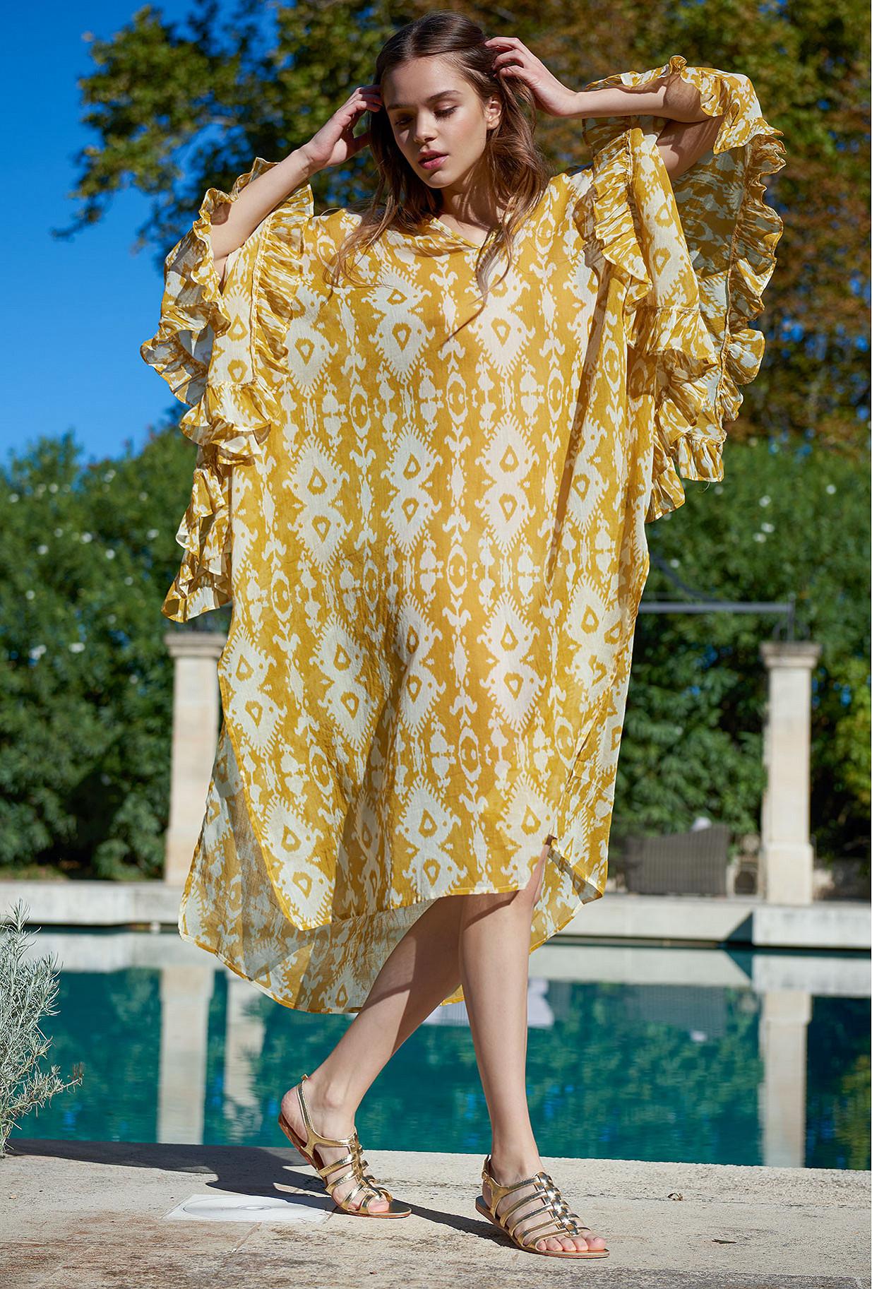 vêtement femme paris Robe Sybille