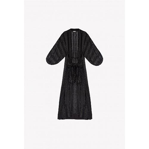 Black Kimono Semiramis