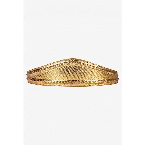 Gold  Belt  Rodeodrive Mes demoiselles fashion clothes designer Paris