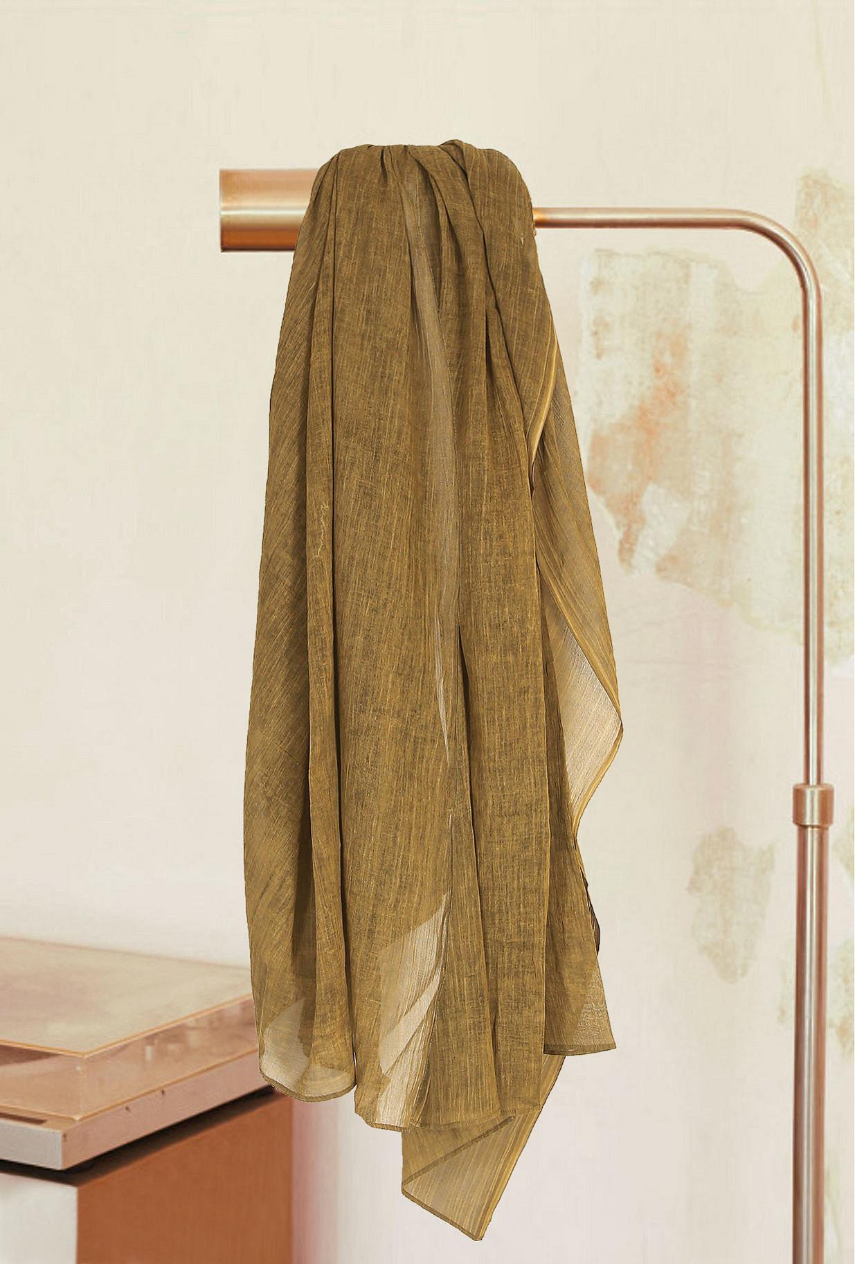 Scarf  Charp Mes demoiselles fashion clothes designer Paris