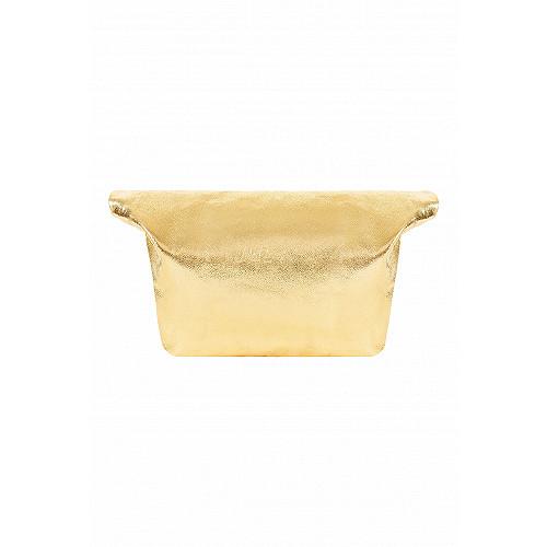 Gold Pouch Risky Bag Mes Demoiselles Paris