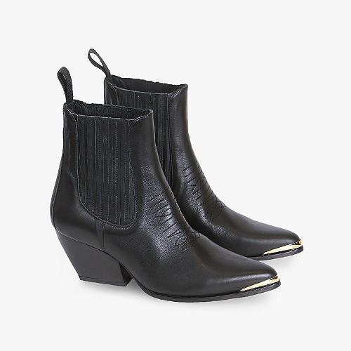 Black Boots Les Calamitys Mes Demoiselles Paris