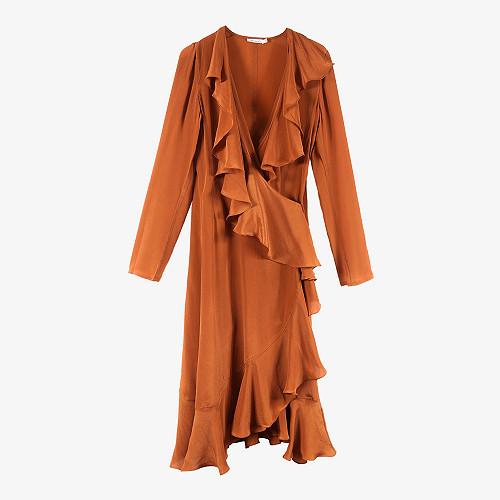 Hazel  Dress  Exauce Mes demoiselles fashion clothes designer Paris