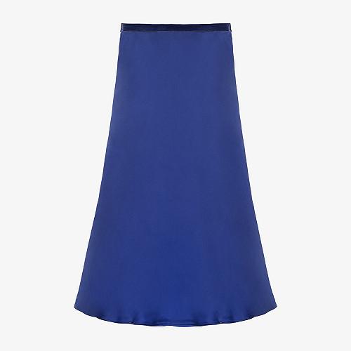 Blue Skirt Trainer
