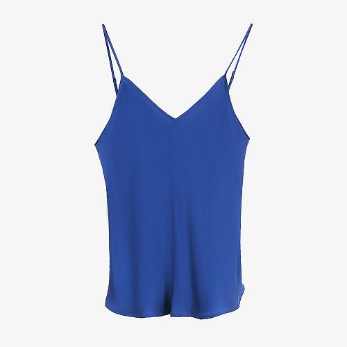 Top Bleu  Trask mes demoiselles paris vêtement femme paris