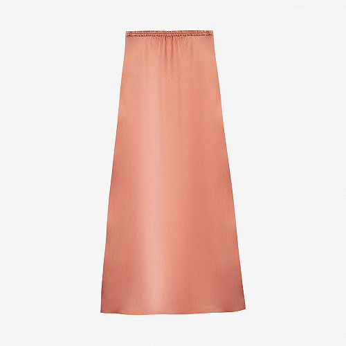 Blush  Skirt  Lola Mes demoiselles fashion clothes designer Paris