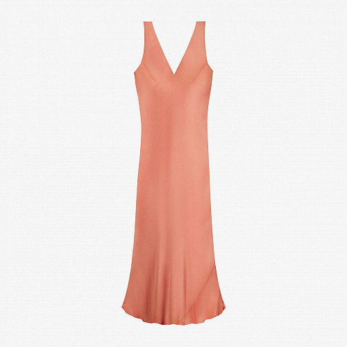 Blush Dress Lovamour