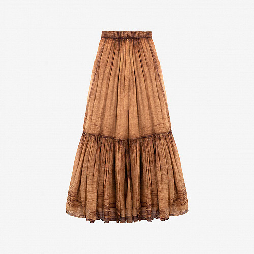 Nude Skirt Palette