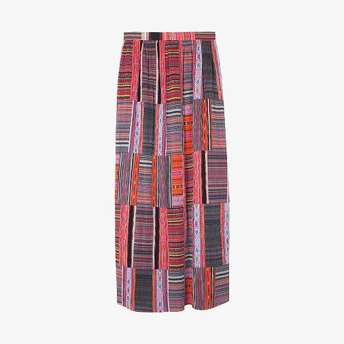 Skirt Minou Mes Demoiselles color Multicolor