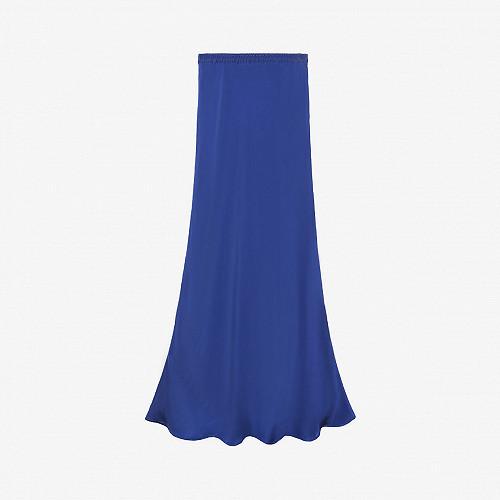 Jupe Bleu  Mogador mes demoiselles paris vêtement femme paris