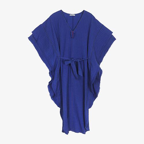Robe Bleu  Mona mes demoiselles paris vêtement femme paris