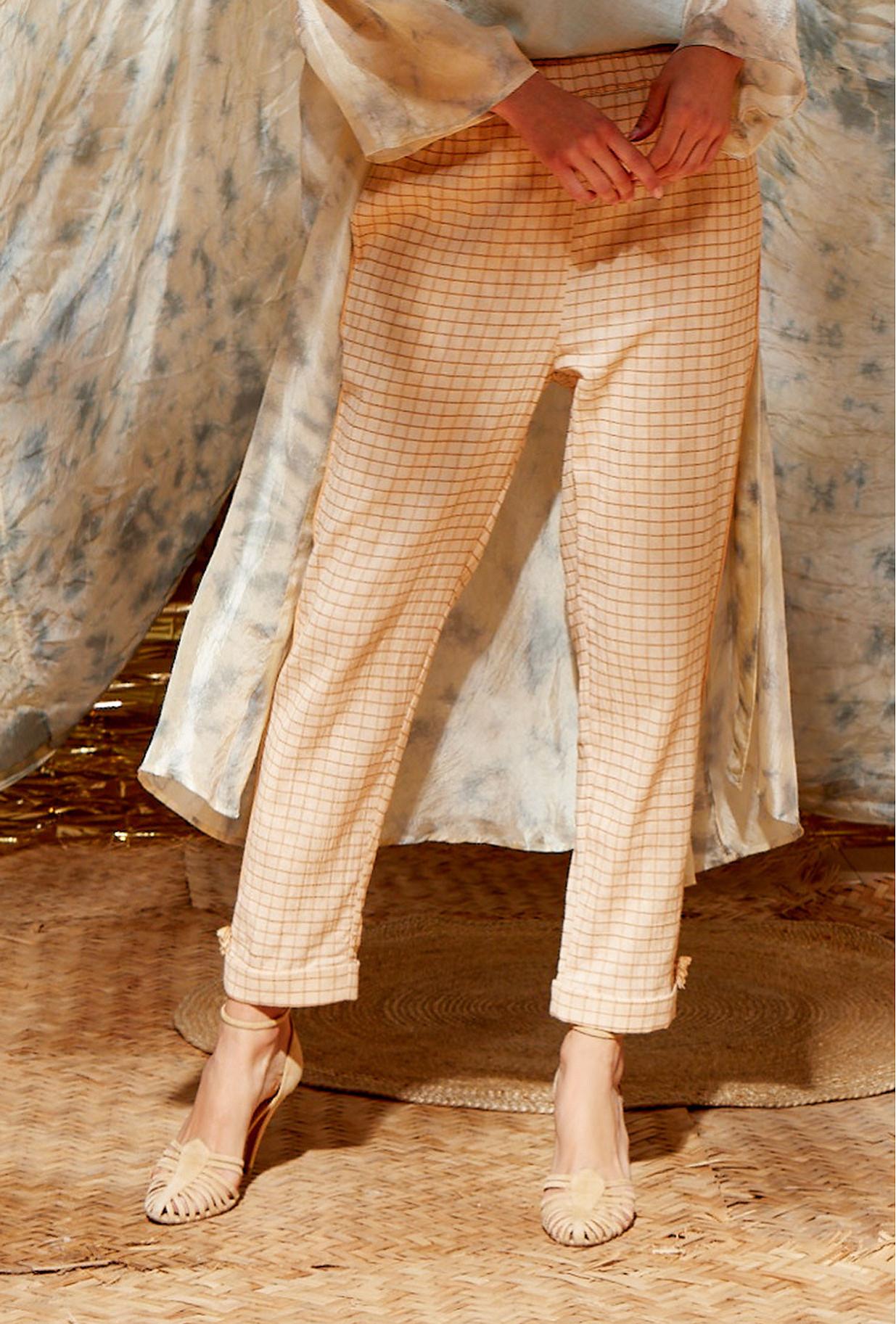 Pantalon Sable  Milano mes demoiselles paris vêtement femme paris