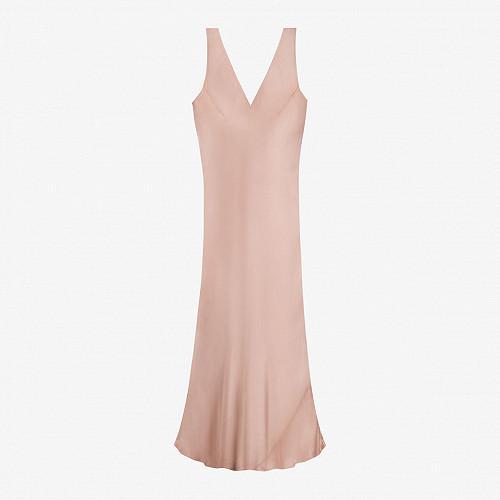 Dress Lovamour Mes Demoiselles color Pearl
