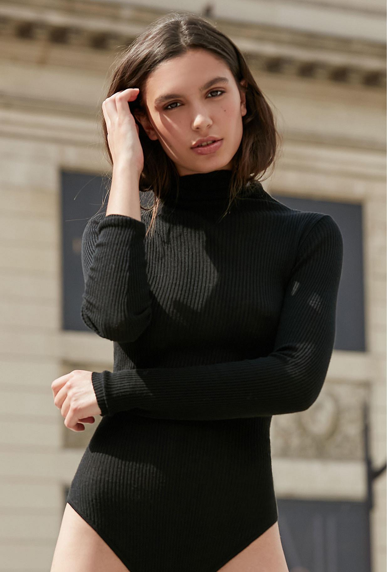 Black  Body  Smith Mes demoiselles fashion clothes designer Paris