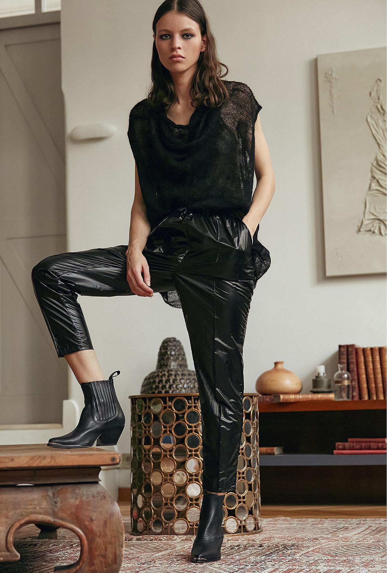 Black Sweaters Virginia Mes Demoiselles Paris