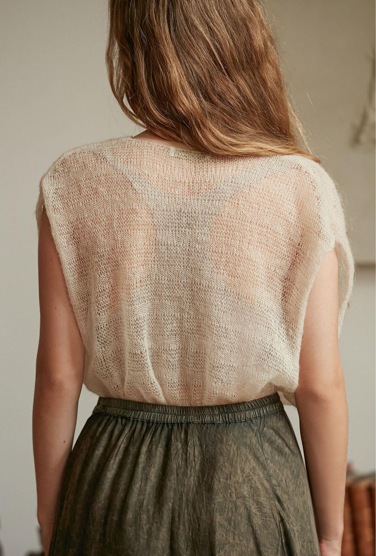 Natural Sweaters Virginia