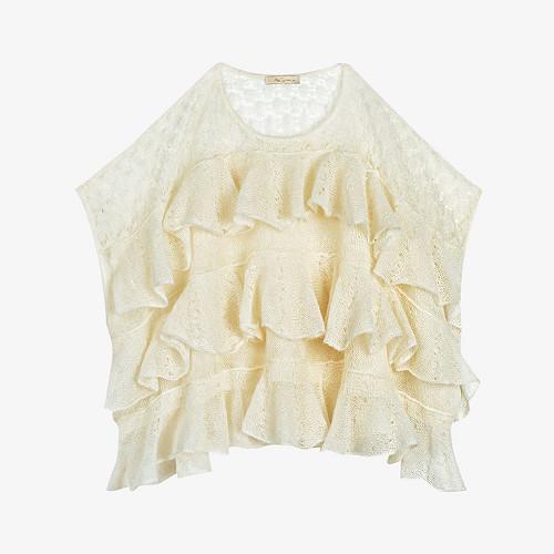 Ivory Sweaters Marceau