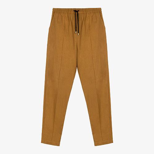 Pantalon Brook Mes Demoiselles coloris Khaki