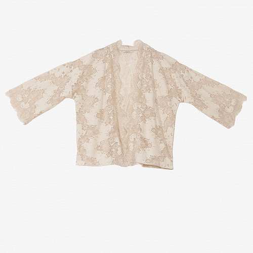 Kimono Poudre  Alix mes demoiselles paris vêtement femme paris