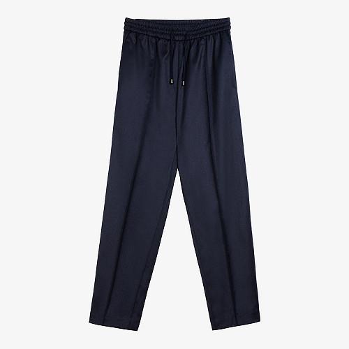 Pantalon Constanzia Mes Demoiselles coloris navy