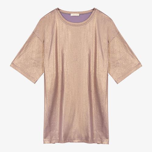 - Purple - Top Cristallo Mes Demoiselles Paris
