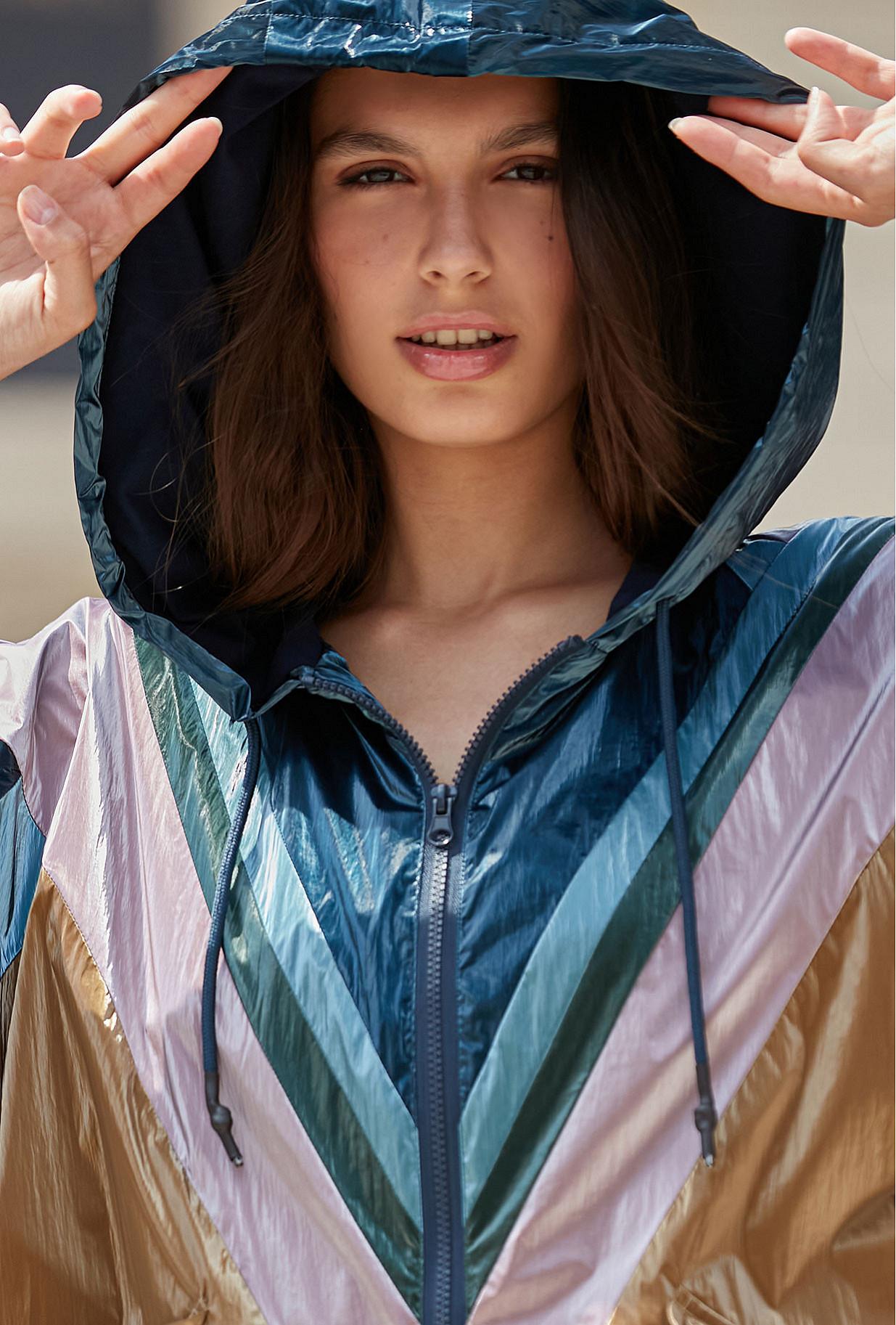 - multicolor - Coat Jennifer Mes Demoiselles Paris