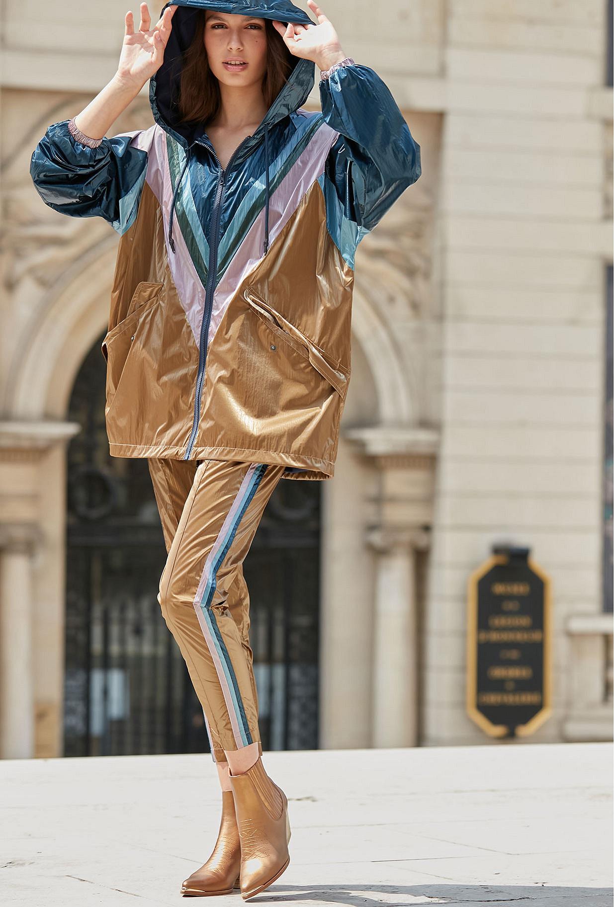 - Khaki - Pants Jeffery Mes Demoiselles Paris